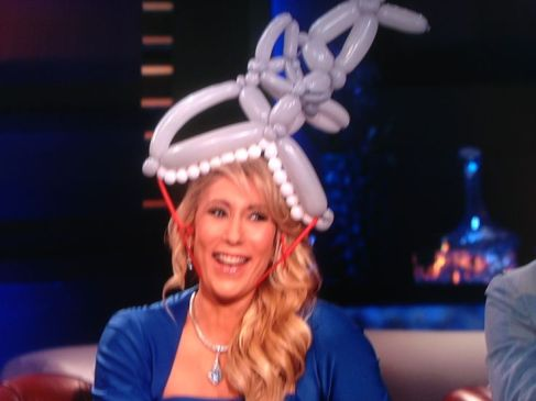 Why we LOVE Lori Greiner, the Queen of QVC!